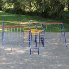 Sports Modular Jungle Gym Combo Set