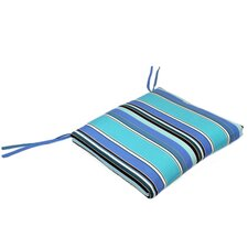 Read Reviews Waterfall Outdoor Sunbrella Dining Chair Cushion