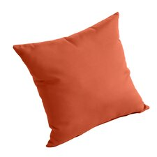 Outdoor Sunbrella Pillow