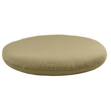 Round Knife Edge Outdoor Sunbrella Cushion