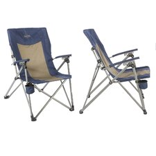 3 Position Hard/Arm Reclining Chair