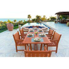 Good stores for Airblade 7 Piece Dining Set