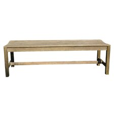 Densmore Wood Picnic Bench