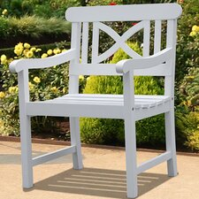 Mahler Dining Arm Chair
