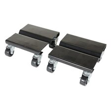 capacity furniture dolly set of 2