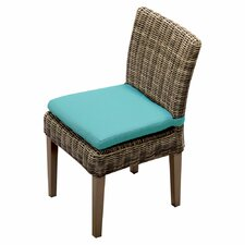 Cape Cod Dining Side Chair with Cushion (Set of 2)