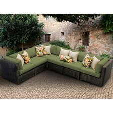 Purchase Venice 6 Piece Deep Seating Group with Cushion