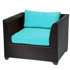 Barbados Club Chair with Cushion