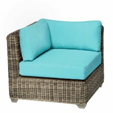 Cape Cod Corner Sofa with Cushion