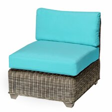 Great Reviews Cape Cod Armless Sofa