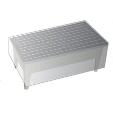 Outdoor Protective Cover for Rectangle Coffee Table