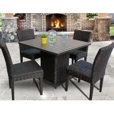 Savings Venice 5 Piece Dining Set