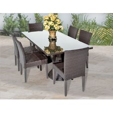 Napa 7 Piece Dining Set