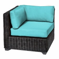 Venice Corner Sofa with Cushion