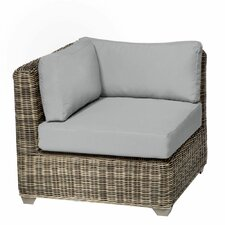 Great price Cape Cod Corner Chair with Cushions