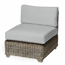 Cape Cod Deep Seating Sofa with Cushion (Set of 2)