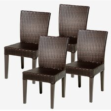 Today Sale Only Napa Dining Side Chair (Set of 4)