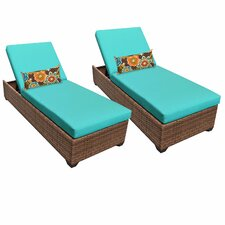Laguna Chaise Lounge (Set of 2)