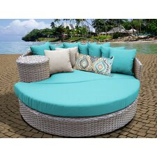 Daybed with Cushions