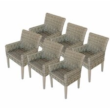 Cape Cod Dining Arm Chair (Set of 6)