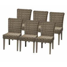 Cape Cod Dining Side Chair (Set of 6)