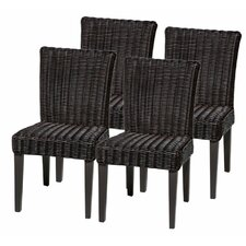 Venice Dining Side Chair (Set of 4)