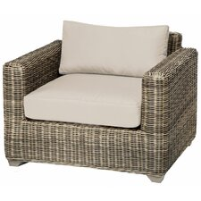 Cape Cod Club Chair with Cushions