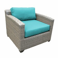 Florence Club Chair with Cushion