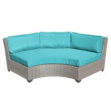 Florence Sofa with Cushions