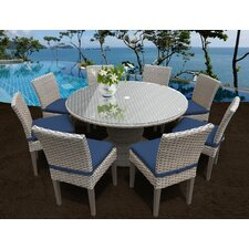 Oasis 9 Piece Dining Set