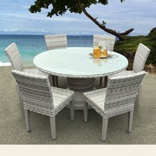 Fresh Fairmont 7 Piece Dining Set