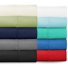300 Thread Count Egyptian Quality Cotton Twin XL Sheet Set
