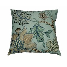 Clarise Outdoor Throw Pillow