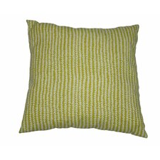 Doodle Outdoor Throw Pillow
