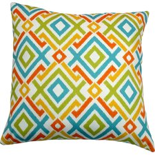 Gareth Indoor/Outdoor Throw Pillow