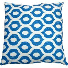 Vroome Indoor/Outdoor Throw Pillow