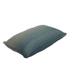 Read Reviews Premium Single Piped Zippered Outdoor Throw Pillow