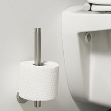 Stainless Steel Toilet Roll Holders