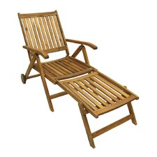 Outdoor Sun Zero Gravity Chair