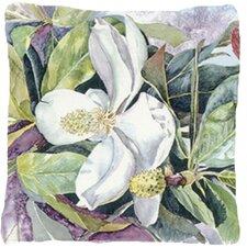 Great Reviews Magnolia Indoor/Outdoor Throw Pillow