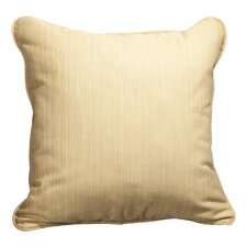 Baskerville Outdoor Throw Pillow (Set of 2)