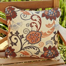 Bataan Outdoor Throw Pillow (Set of 2)