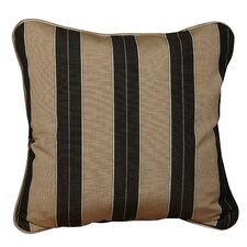 Basswood Outdoor Throw Pillow (Set of 2)