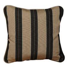 Basswood Outdoor Throw Pillow (Set of 2)