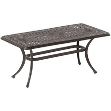 Cedarville Coffee Table