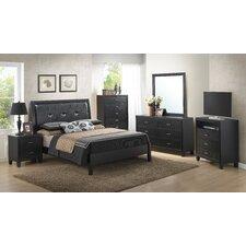 Acres Panel Customizable Bedroom Set