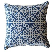 Herndon Indoor/Outdoor Throw Pillow