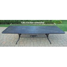 Vandyne Extendable Dining Table