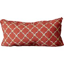 Today Sale Only Maynes Outdoor Lumbar Pillow (Set of 2)