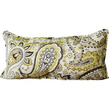 Agawam Indoor/ Outdoor Lumbar Pillow (Set of 2)